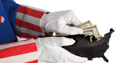 Impostos e Taxas para comprar nos Estados Unidos