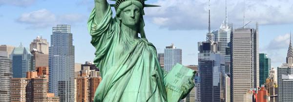 Passagem para Nova York por R$ 1513 no mês de Setembro pela Copa Airlines
