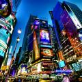 Comprar Passagem para Nova Iorque