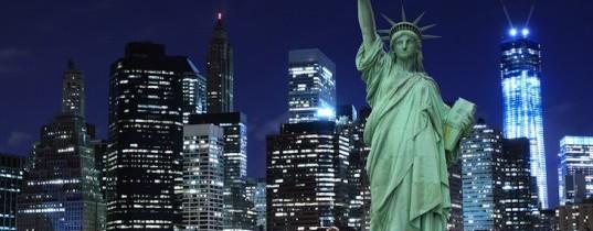 Passagem para Nova York por R$ 1440 para 2015! Saindo de SP