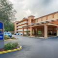 Hotel Best Western Orlando na Jamaican Court