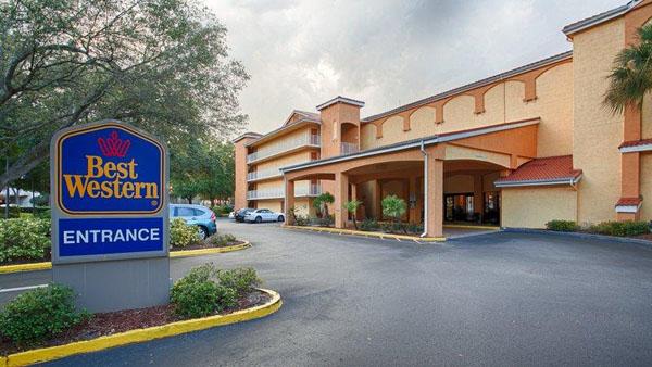 hotel-best-western-em-orlando-na-jamaican-court-eua