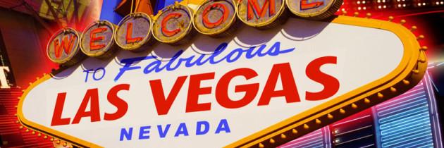 Promoção de Passagem para Las Vegas por R$ 1395 para Novembro