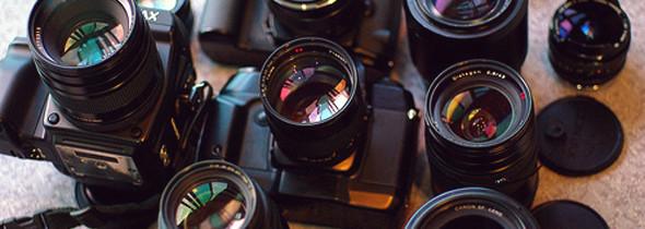 Comprar Câmera Fotográfica Digital nos Estados Unidos Compensa?