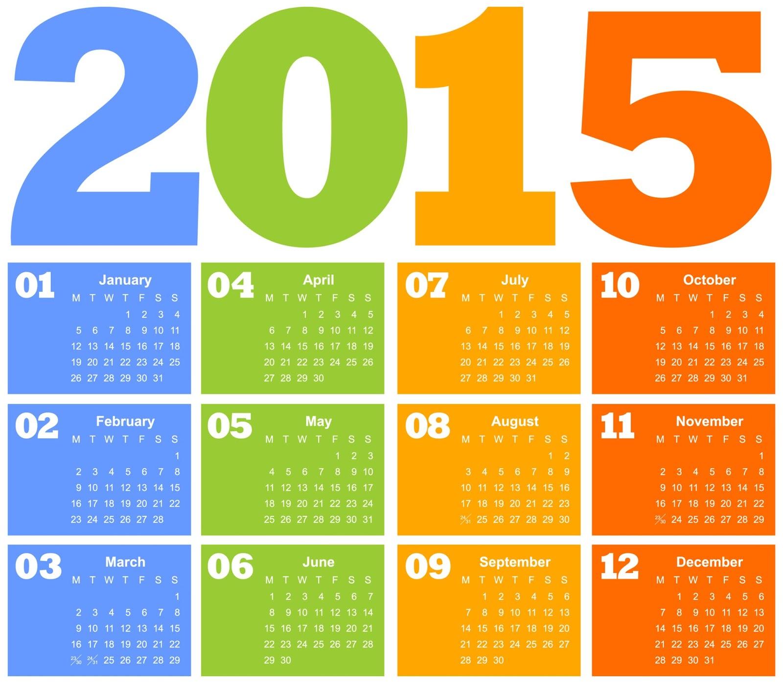 Artesanato Verefazer ~ Feriados nos Estados Unidos em 2015 e Datas Comemorativas