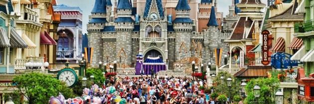 Como Não Pegar Filas nos Parques da Disney e Orlando