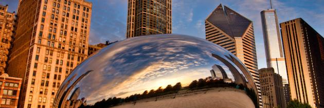 Promoção de Passagem para Chicago por R$ 1276, nos Estados Unidos