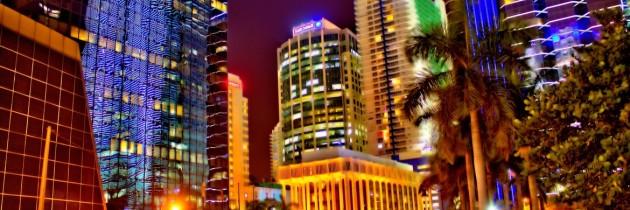 Imperdível! Miami por menos de R$ 780! Super Promoção de Passagem!