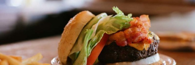 Os 15 Melhores Hambúrgueres de Nova Iorque