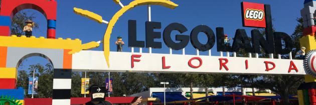 Parque Legoland Florida – Vale a Pena Conhecer?