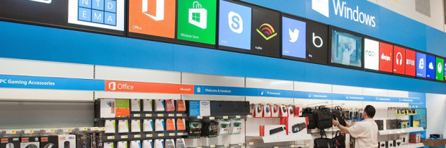 Onde Encontrar Lojas da Best Buy em Miami para Comprar Eletrônicos