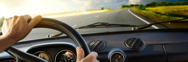 Posso Dirigir nos EUA com Carteira de Motorista do Brasil?