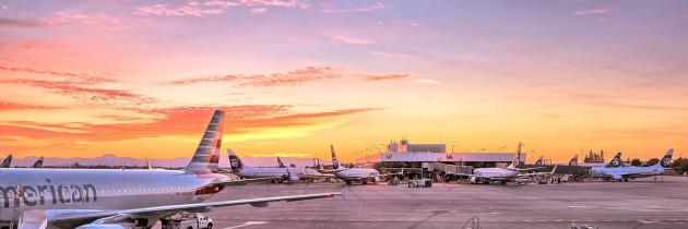 10 Novas Regras para Viagem de Avião – Resumo