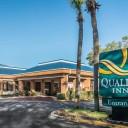 Hotel Quality Inn em Orlando, na International Drive