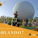 Você Sabe Quanto Custa Uma Viagem para Orlando?